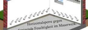 horizontalsperre